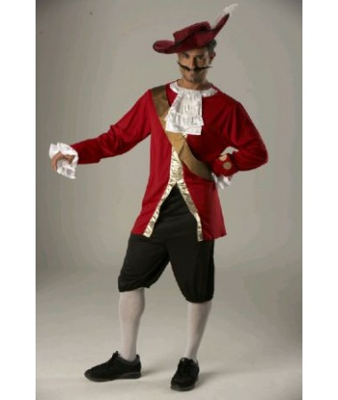 Captain Hook ADULT BUY